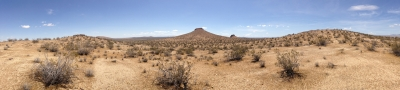 UltimateGraveyard Mojave Desert Photography & Film Location - Panaroma Mountain Views