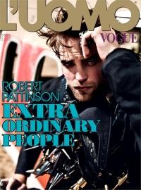 Ultimate Graveyard Mojave Desert - Robert Pattinson Fashion Cover Photoshoot for Luomo Vogue Italia Magazine - Plane Shell