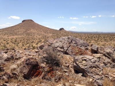 UltimateGraveyard Mojave Desert Photography & Film Location - Rocky Mountain Views