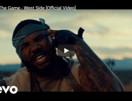 "The Game ""Westside"" Music Video"